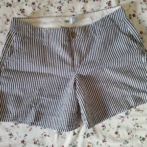 Old Navy Sailor Shorts